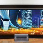 LPD 6K, Prysm, InfoComm 2018, large format display