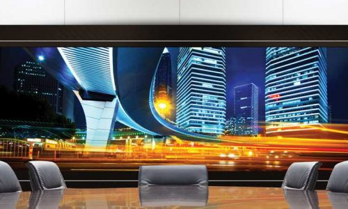 Prysm LPD 6K 190-inch Single Panel Display: 5 Reasons It's a Big Deal