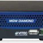 VITEC, MGW Diamond, Playout Server
