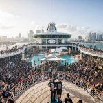 K2 system, Kara system, L-Acoustics, Monsters of Rock cruise