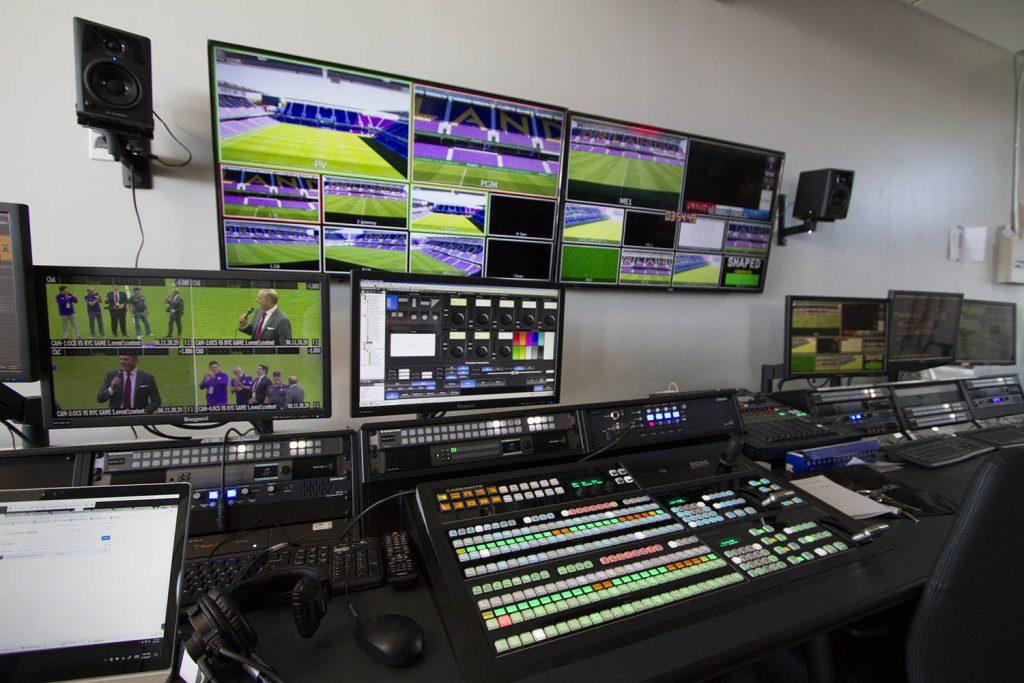 Orlando City Stadium, Orlando City Soccer Club, JBL sound system, Clair Solutions