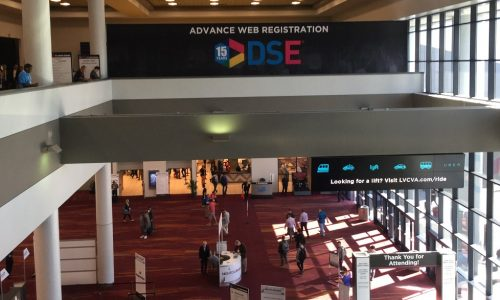 The MOST Important Digital Signage Trends Following DSE 2018? There's Only One