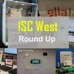 ISC West, ISC West 2018, Julie Jacobson