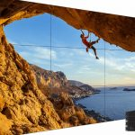 ThinkHub, ViewHub, Leyard and Planar, T1V, multi-touch video walls