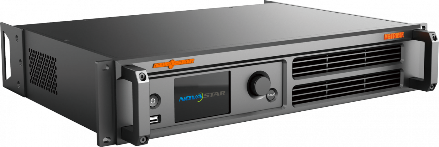 NovaStar Announces MCTRL 4K Controller to Support HDR10