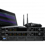 600 MHz wireless rebate, NAB 2018, Shure