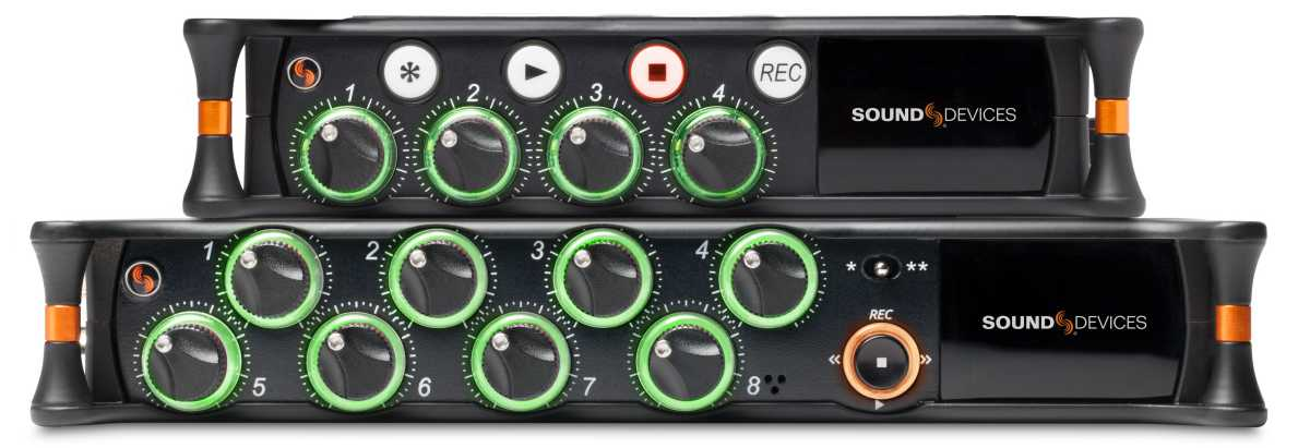 Sound Devices Is New Sennheiser AMBEO for VR Hardware Partner