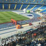 Śląski Stadium, stadium technology, stadium AV, Community Loudspeakers