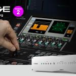 NUAGE, Yamaha, DAW software and hardware control