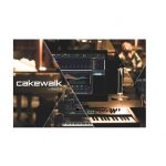 SONAR Software, Cakewalk Audio, Cakewalk software