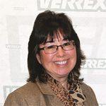 Verrex, Lisa Hensle