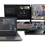 NewTek LiveGraphics, real-time motion graphics
