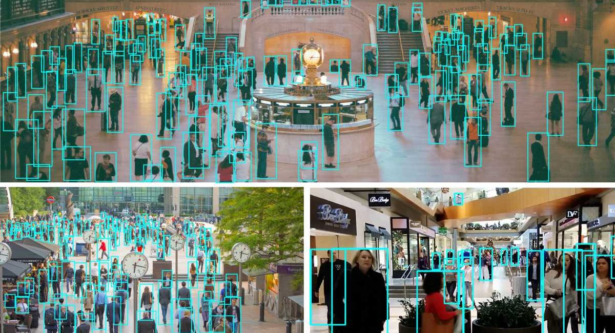 InfoComm 2018: AdMobilize Shows Artificial Intelligence, Audience and Crowd Analytics Solutions