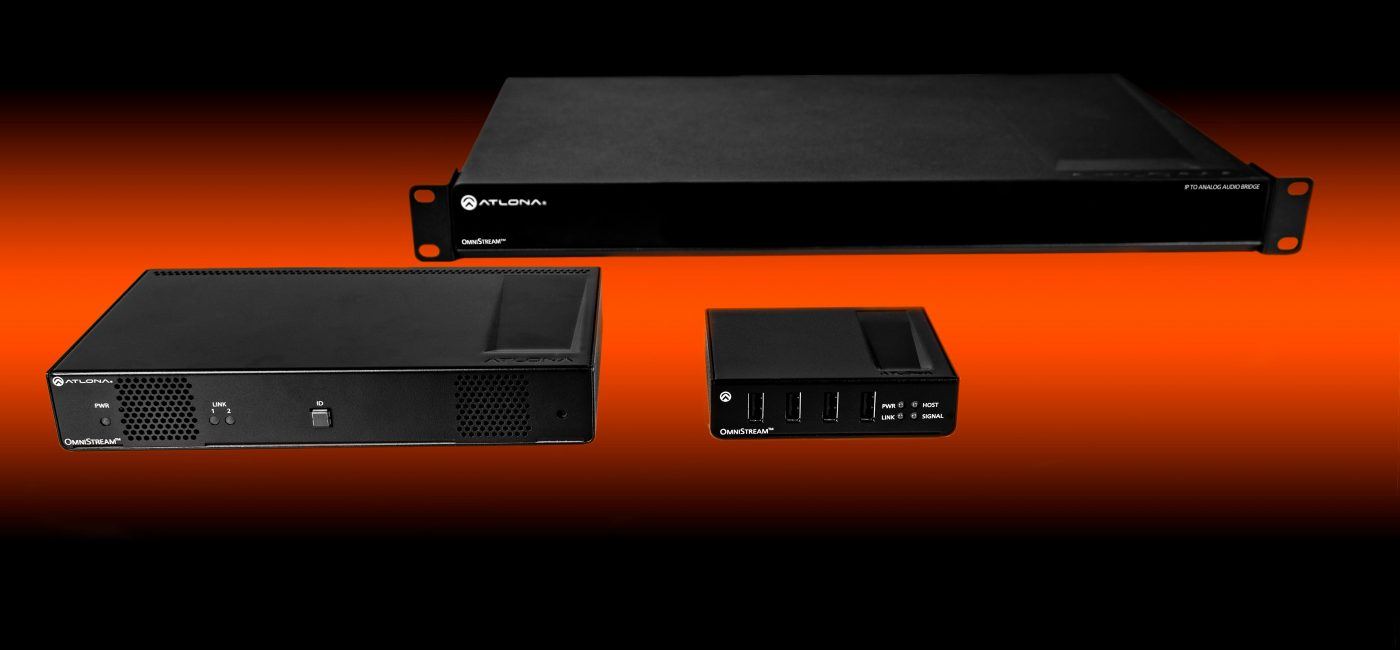 Atlona All-IP Meeting Space Is Coming to InfoComm 2018 (And it Means Scalable Systems)
