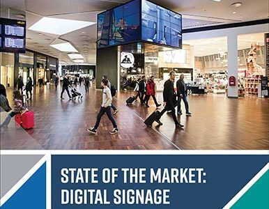 State of the Market: Digital Signage and Video Walls