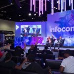 InfoComm 2018, Center Stage, AVIXA, Rachel Bradshaw