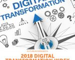 2018 Digital Transformation Index