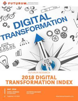 2018 Digital Transformation Index