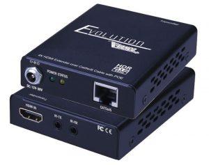 4K HDMI Extender, HDMI over IP, Vanco Evolution, Vanco InfoComm, InfoComm, InfoComm 2018