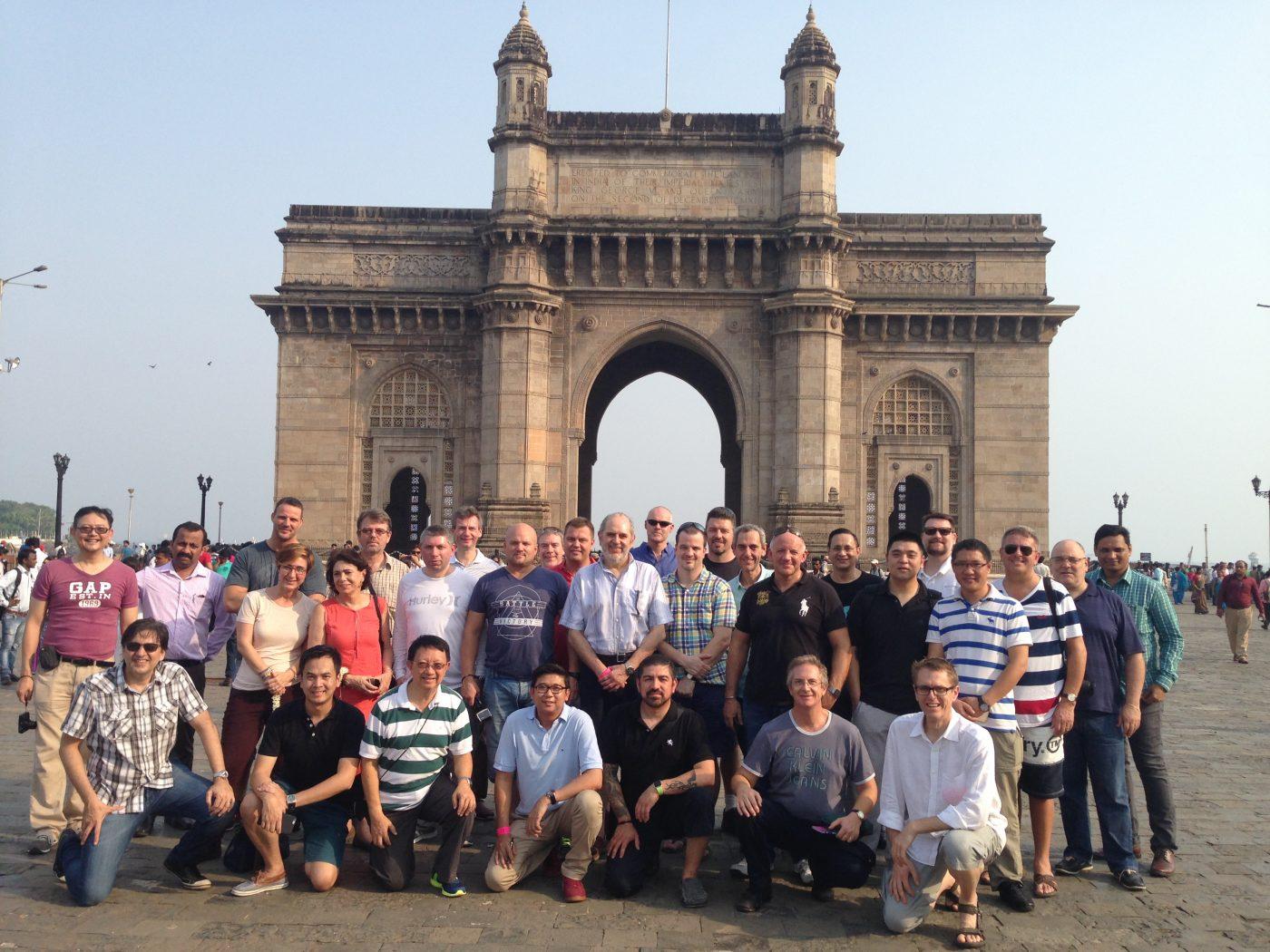 Global Presence Alliance, pro AV industry