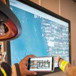 Emergency Response AV, InFocus BigTouch, Riviera Beach Fire Rescue, InFocus Mondopad
