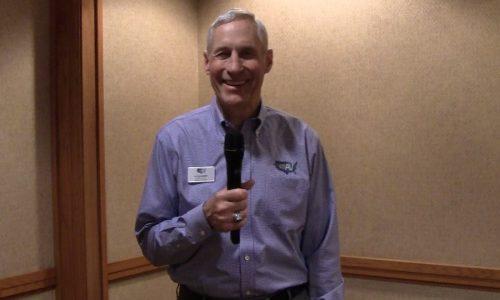 K.C. Schwarz Leaves Impressive Legacy As He Retires from USAV Group