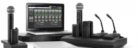 Microflex Complete, Shure Microflex, Conference Systems