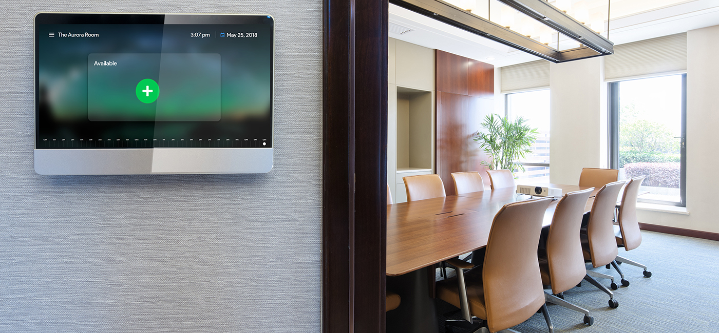 Mvix to Showcase New Meeting Room Displays at InfoComm 2018