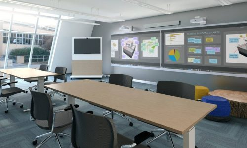 Nureva to Showcase 'Transformative Solutions' for Collaborative Spaces at InfoComm 2018