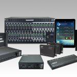 Remote Management, AV Control, RTI, InfoComm 2018