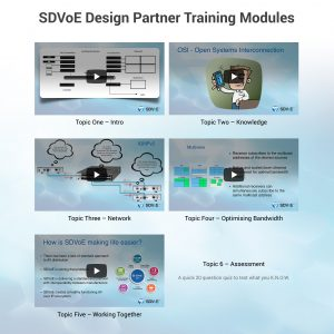 SDVoE Alliance, SDVoE Design Partner Program