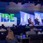 TIDE Conference, InfoComm 2018, AVIXA, Dan Goldstein, Park MGM Las Vegas