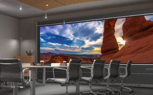 Prysm InfoComm, Prysm, LPD 6K, 6K displays