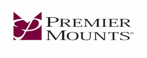 Premier Mounts InfoComm, Premier Mounts, LED display mounts