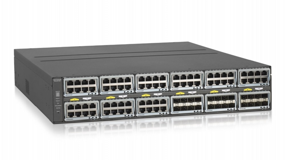 Netgear Managed Switches are SDVoE-Ready
