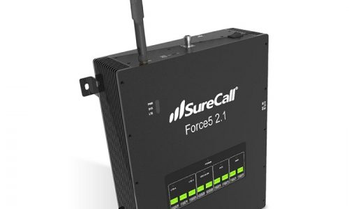 InfoComm 2018: SureCall Force5 2 1 Remote Monitoring System