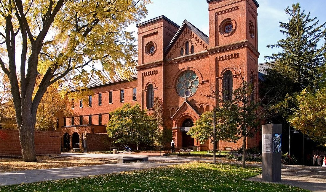 ELAN Control System Solves A Laundry List of Control Tech Problems at The College of St. Benedict