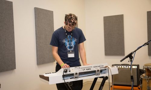 Primacoustic Panels Help Students with Auditory Sensory Issues