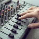 pro audio, InfoComm 2018, pro audio products, pro speakers