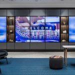 Atmosphere Commercial Interiors, Collaboration tech, AVI-SPL