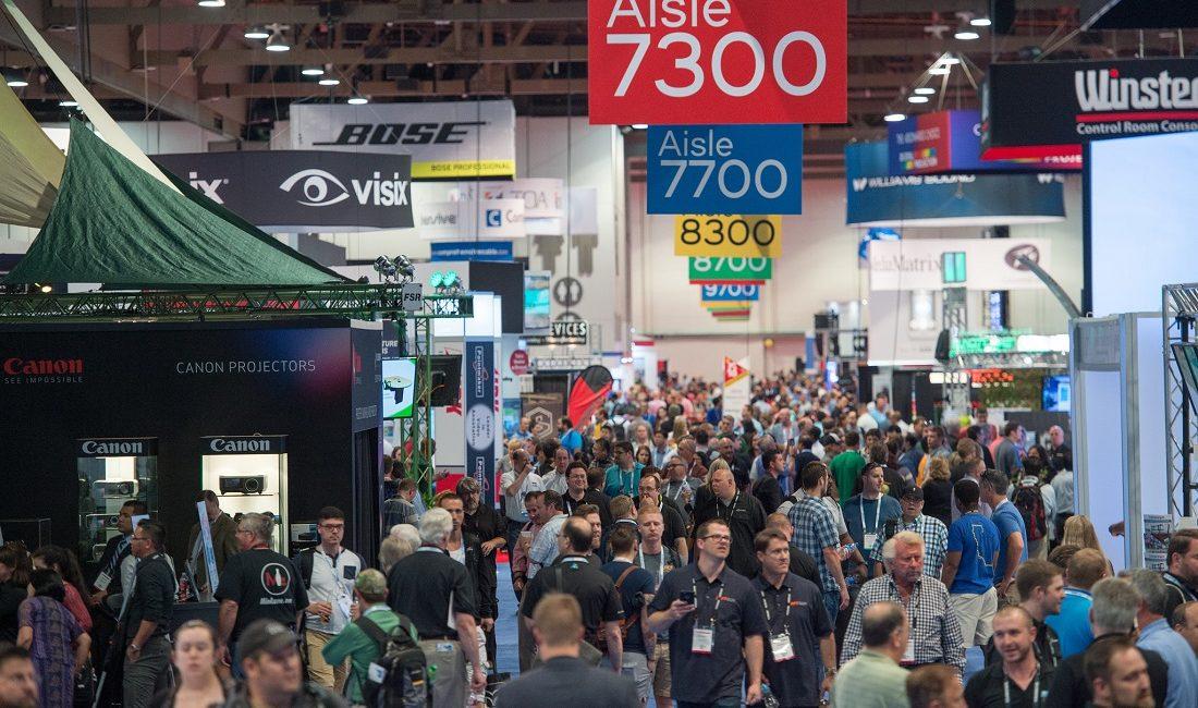 4 Keys to Pro AV Trade Show Success