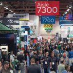 InfoComm, AV trade shows, pro AV, pro AV events, AV events
