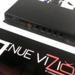 Contemporary Research InfoComm, IPTV system, Venue Vizion, QIP-D