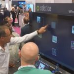 Solstice Kepler, Mersive InfoComm, meeting analytics