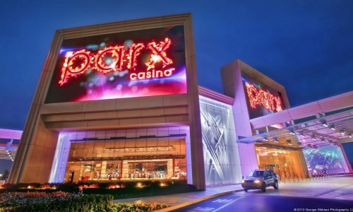 How to Control 4,800 Fixtures…And Then Some: Starlite's Entertainment Technology at Xcite Center