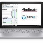 SDVoE Alliance, Audinate, InfoComm 2018, Dante Controller