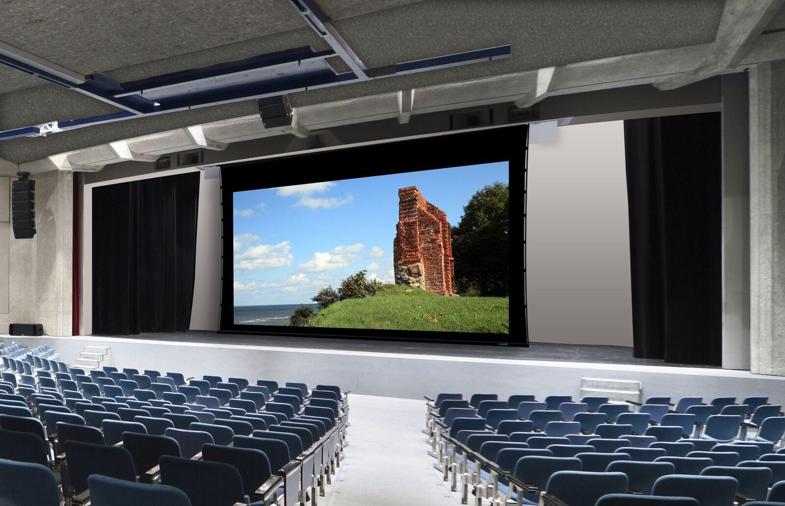 Stewart Filmscreen, Stewart Filmscreen InfoComm, InfoComm 2018