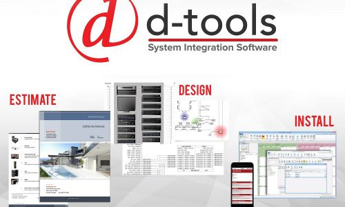D-Tools InfoComm 2018 Booth Features Upgrades to System Integrator 2018