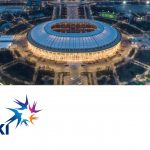 World Cup Russia stadiums, World Cup, World Cup Stadiums, Tripleplay Digital Signage,