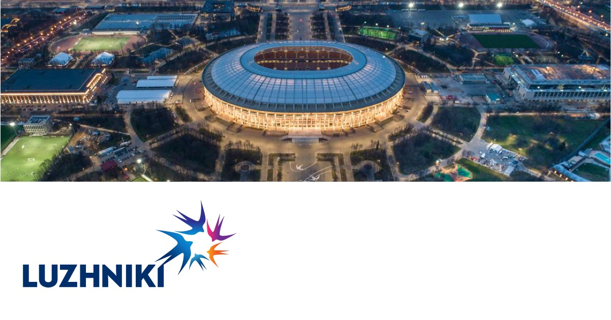 Russian World Cup Stadiums Reach Goals with Tripleplay Digital Signage and IPTV Platform Installations